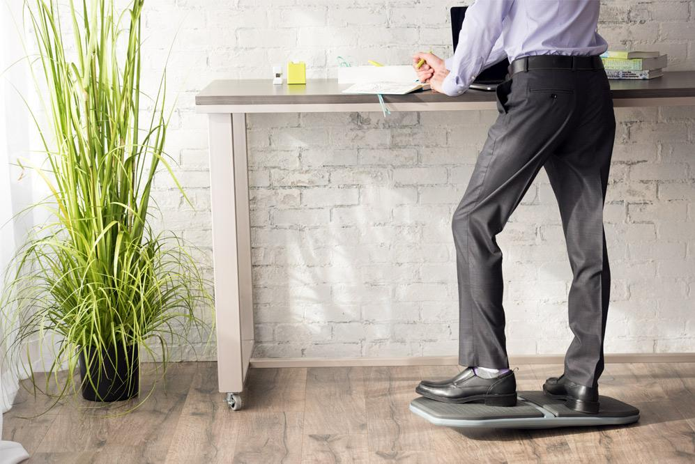 Top 4 Advantages Of Using A Balance Board With Your
