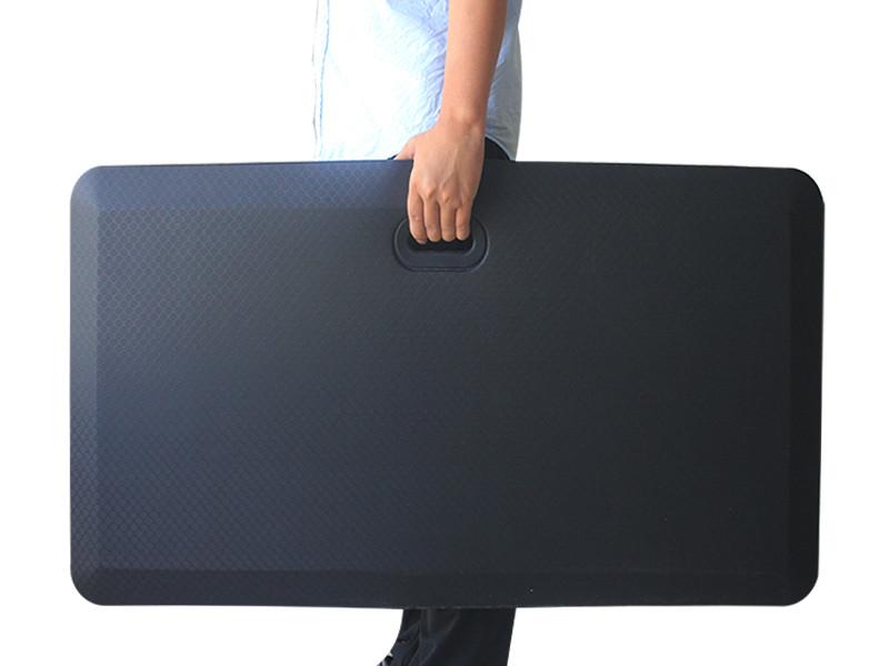 Large Portable Standing Mat Anti Fatigue Floor Mats