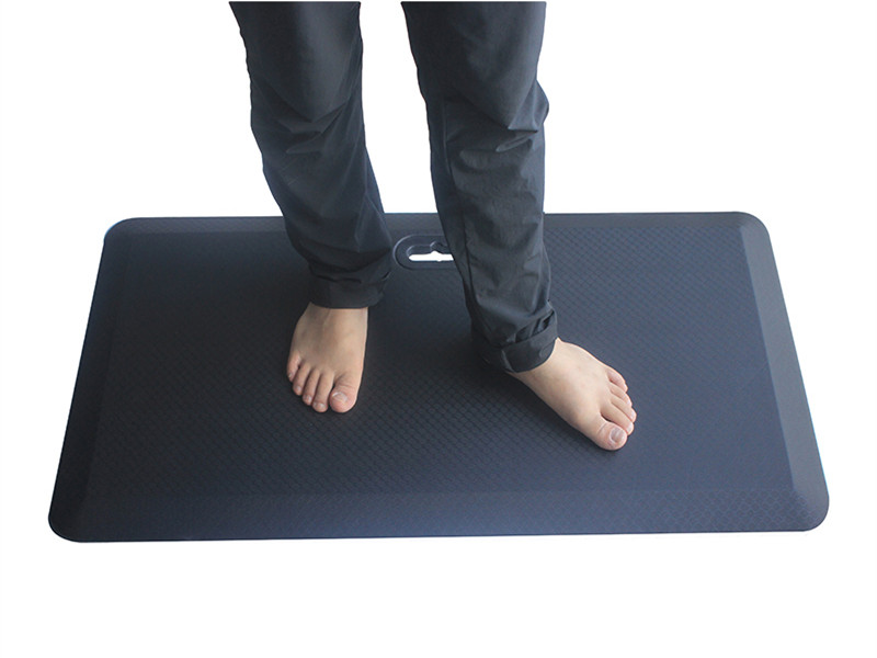 Large Portable Standing Mat Anti Fatigue Floor Mats